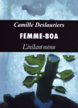 Femme-Boa