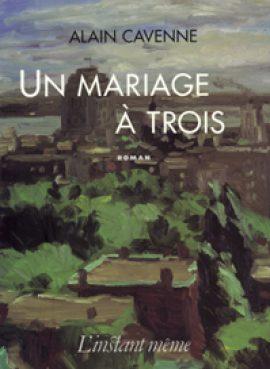 Un mariage à trois