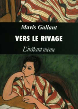 Vers le rivage