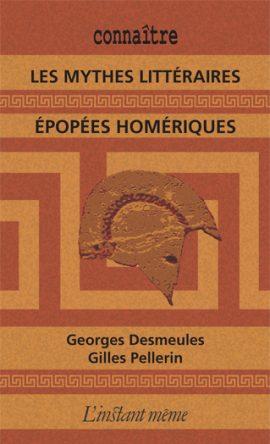 Les mythes littéraires : épopées homériques