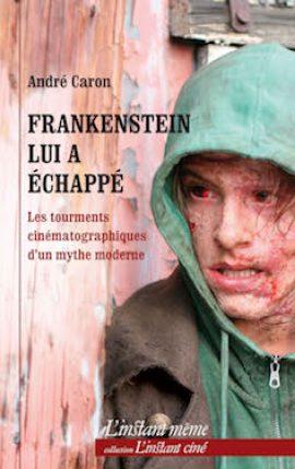 Frankenstein lui a échappé