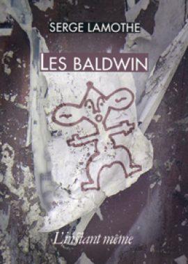 Les Baldwin